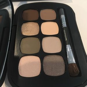 Bare Minerals READY Eyeshadow 8.0 - Never Used